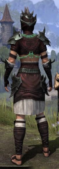 Sul-Xan Medium - Female Rear