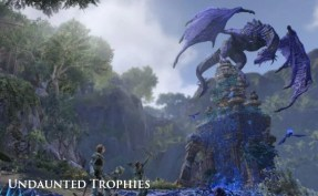 Undaunted Trophies