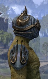 Zoal the Ever-Wakeful - Argonian Male Right