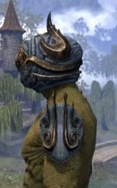 Zoal the Ever-Wakeful - Argonian Male Side