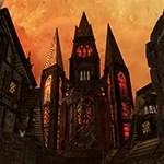 Vampire house [EU]