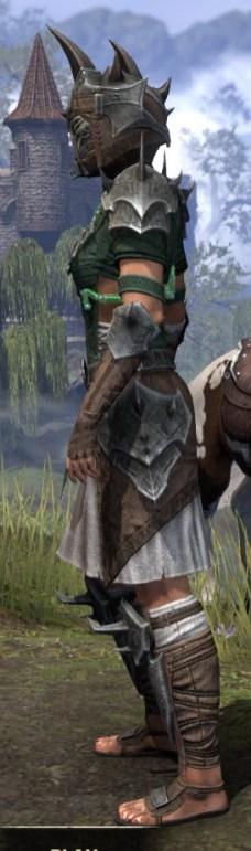 Sul-Xan Rawhide - Female Side