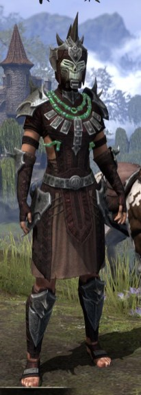 Sul-Xan Rubedo Leather - Female Front