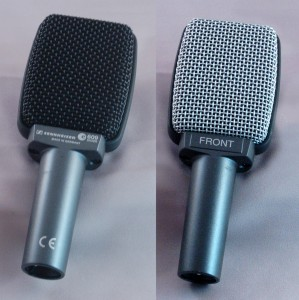 ESO Audio Arts Microphones/Recording Equipment
