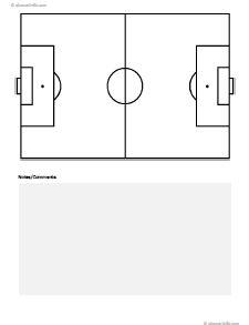 Essential Soccer Printables — ESoccer Drills