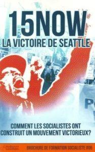 15NOW : La victoire de Seattle
