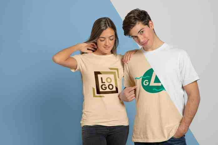 How to Design Custom Printed T-Shirts Perfectly for your Business