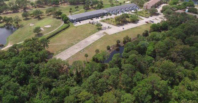 July 25th, 2018 – The Oaks Townhomes and Apartments