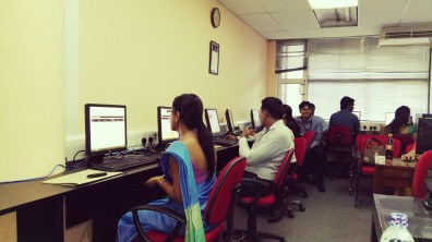 Excel Training - National Savings Bank ( Batch 2 )