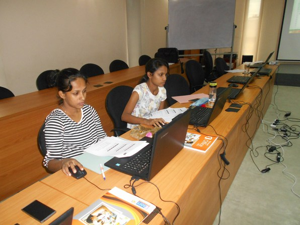 MS OFFICE Training – CBL Foods International (Pvt) Limited