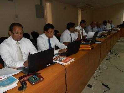 Microsoft Office Training - CBL Foods International (pvt) ltd