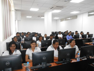 Excel Training for Siyapatha Finance PLC