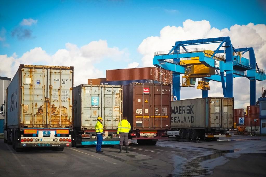 Sistem Logistik Adalah serta Elemen yang Ada Didalamnya