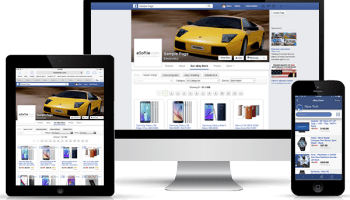 How to set up my Etsy store on my Facebook page? - eSoftie Apps