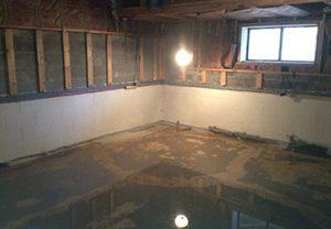 Basement Waterproofing Atlanta Ga