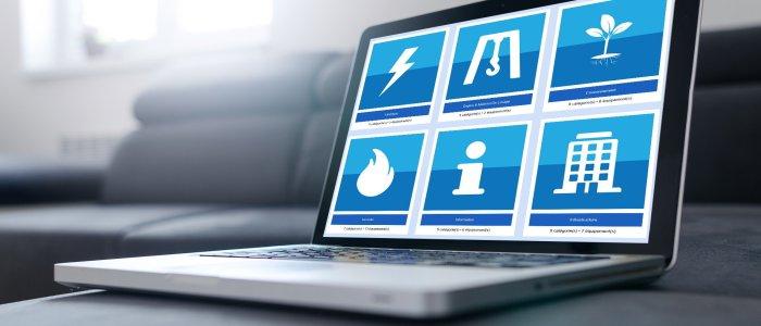 Sur tablette, pc, de partout, ayez vos documents de travail de contrôle et autres de partout en temps réel