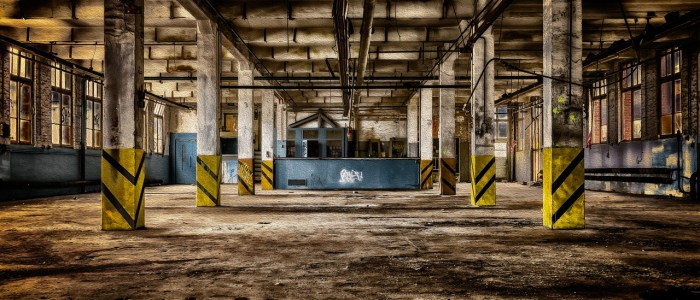 Fermeture des hauts-fourneaux de Liège