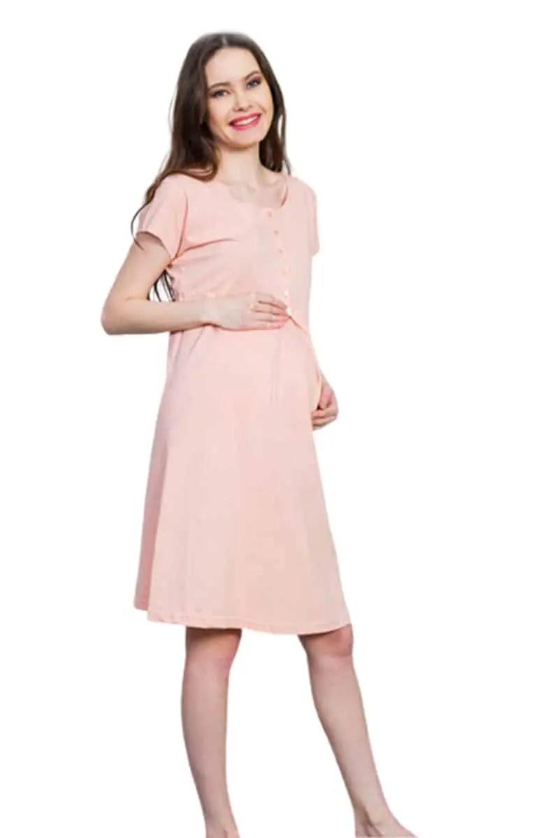 Νυχτικό Εγκυμοσύνης vie428s - Vienetta