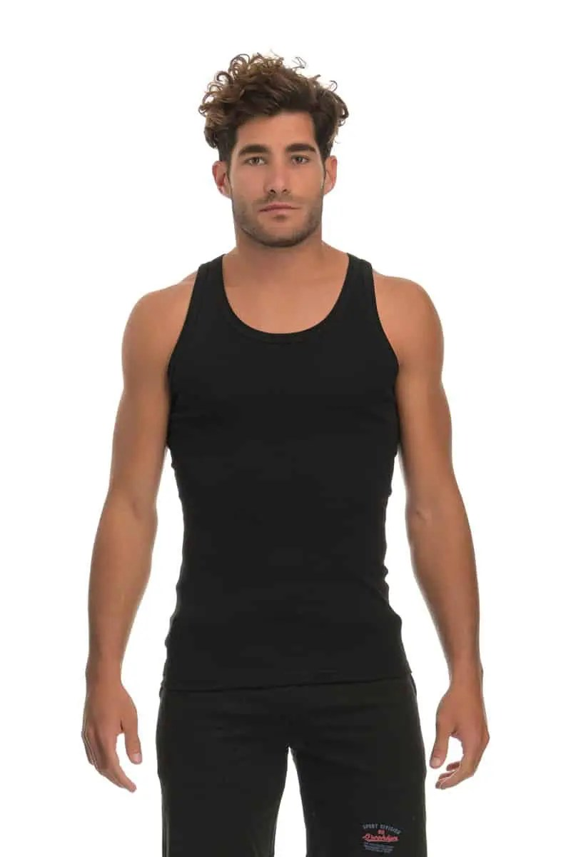 Sports jersey with straps - esorama.gr