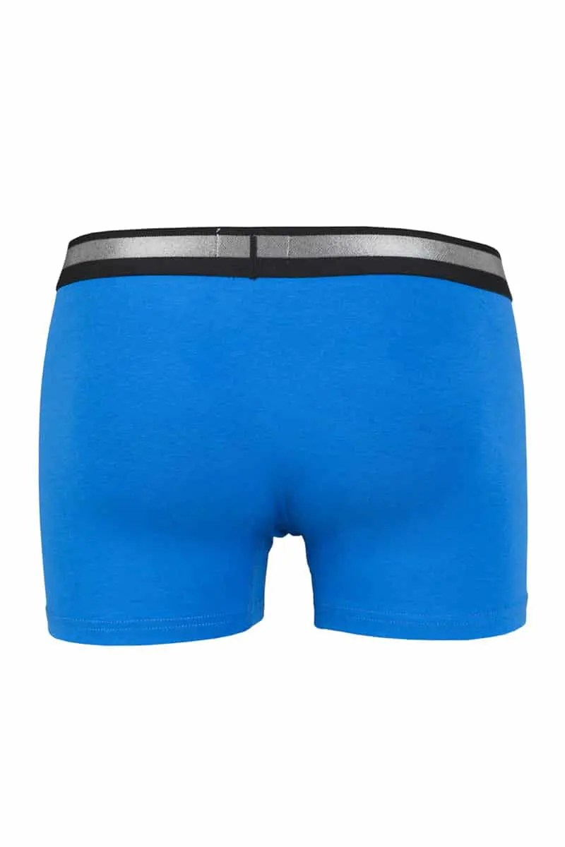 Men's Boxer Guy Laroche Blue Roua -