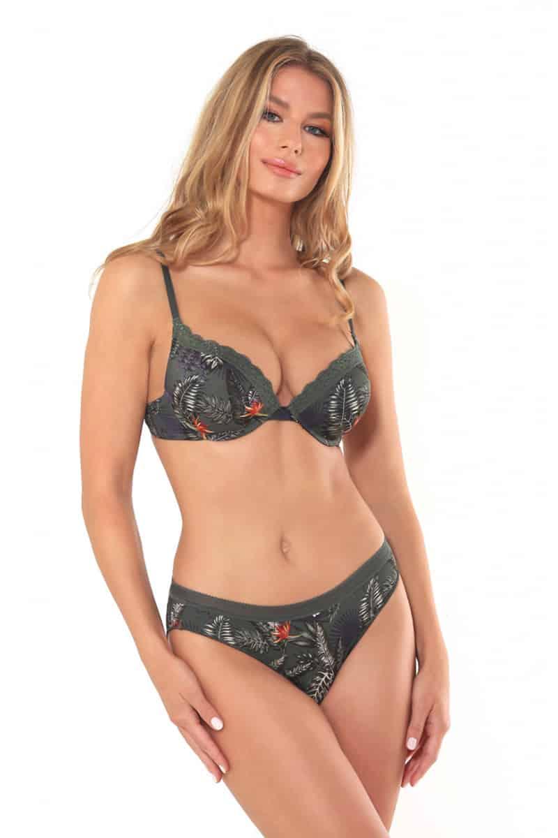 Slip Women Tropical Lola - esorama.gr