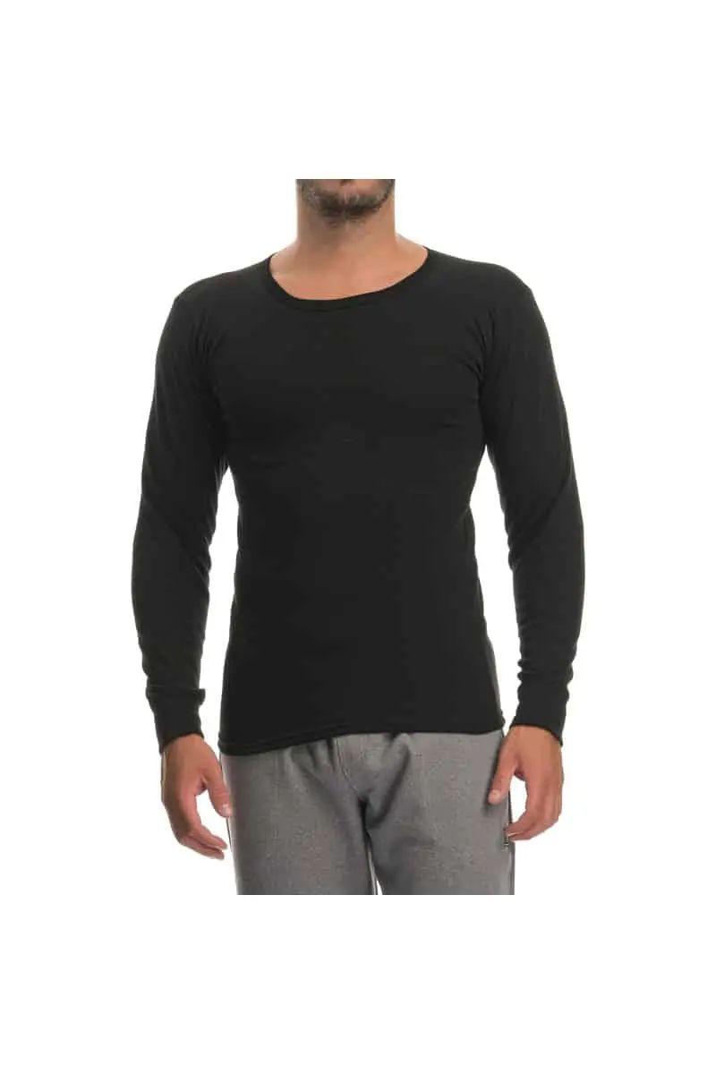 Ισοθερμική Μπλούζα με Μακρύ Μανίκι - esorama.gr