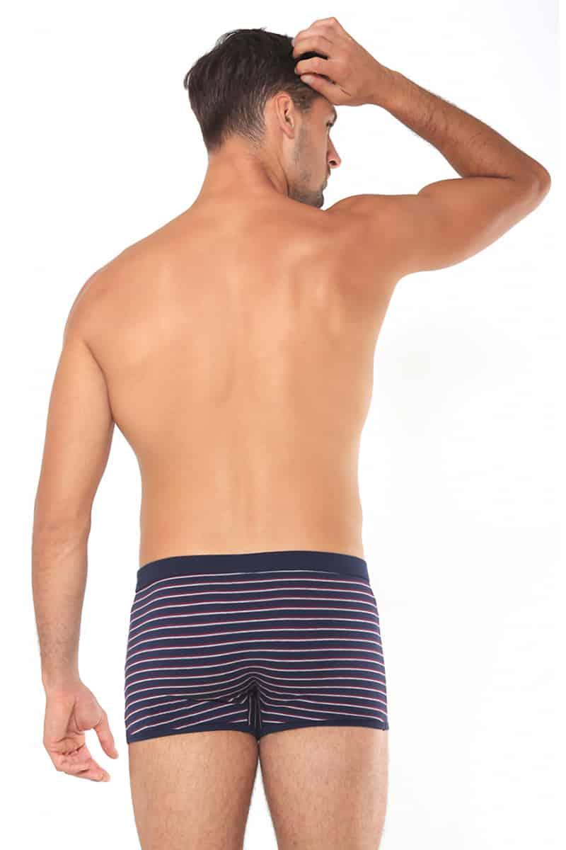 Men's Boxer Roberto With Stripes -
