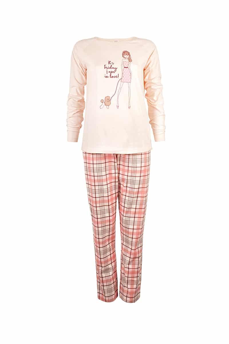 Brisa Women's Pajamas -
