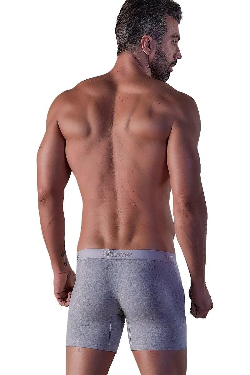 Boxer Ανδρικό Με Μακρύ Πόδι Wrap 211006 (2 Pack) - My Wrap