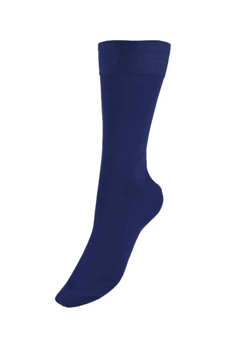 Men's Socks 100% Cotton -