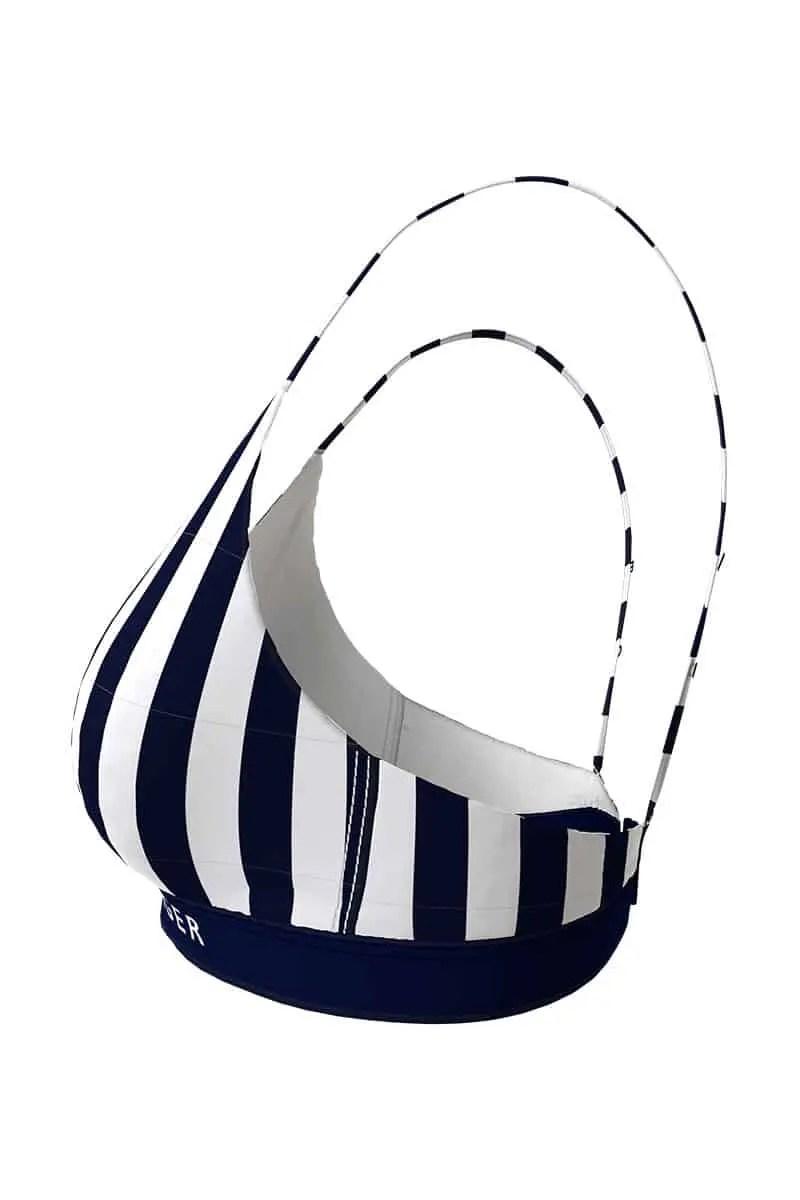 Γυναικείο Bikini Top Bralette Tommy Hilfiger Uw0uw02714 01u - Tommy Hilfiger