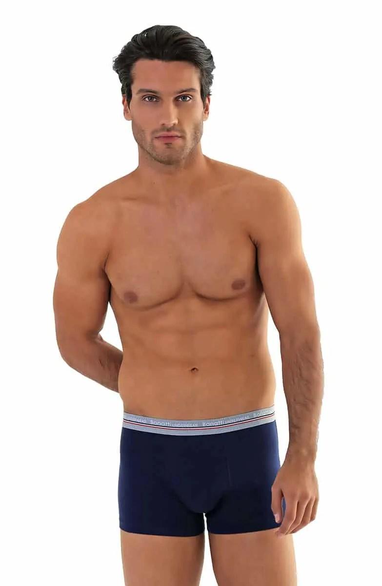 Boxer Men Alonso -