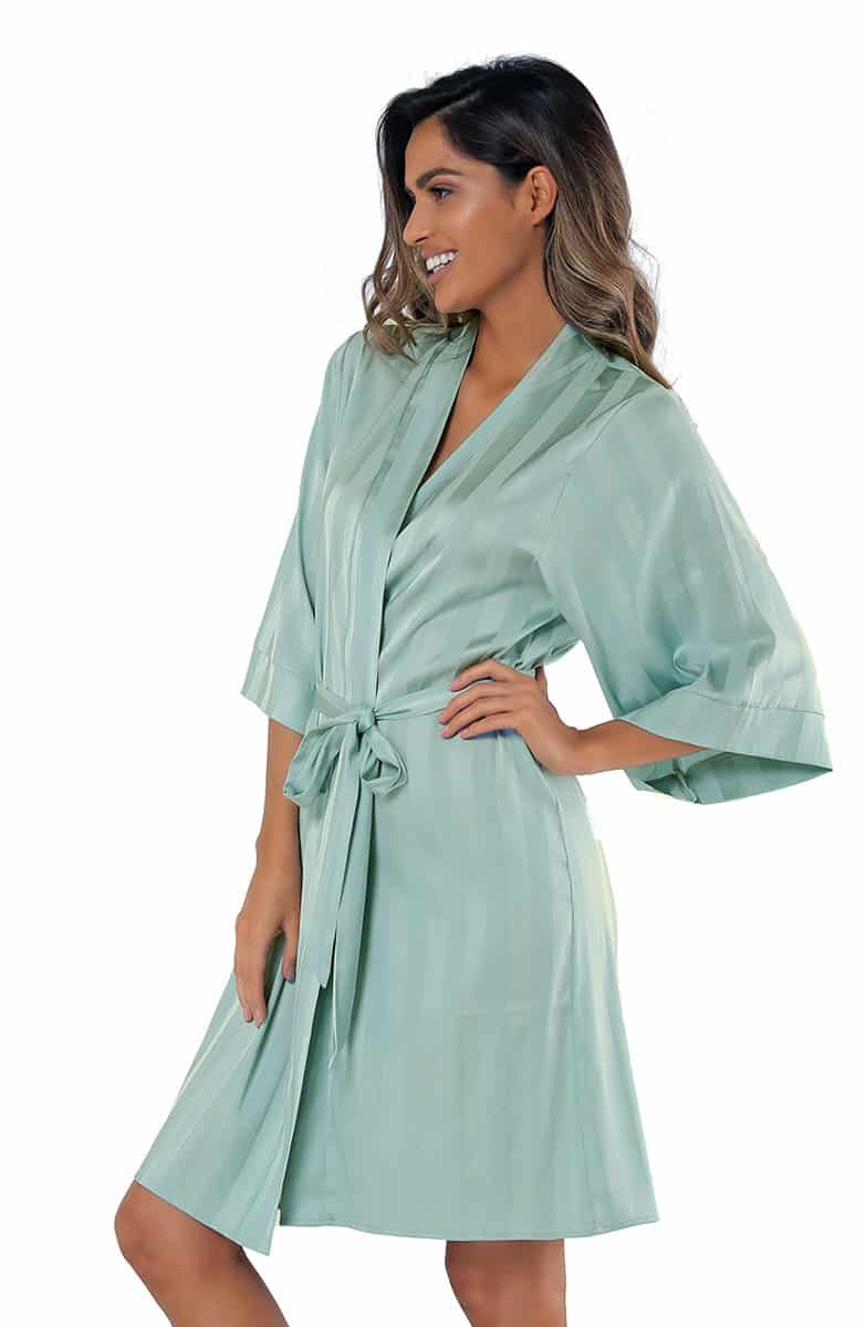 Magdalena Women's Robe -