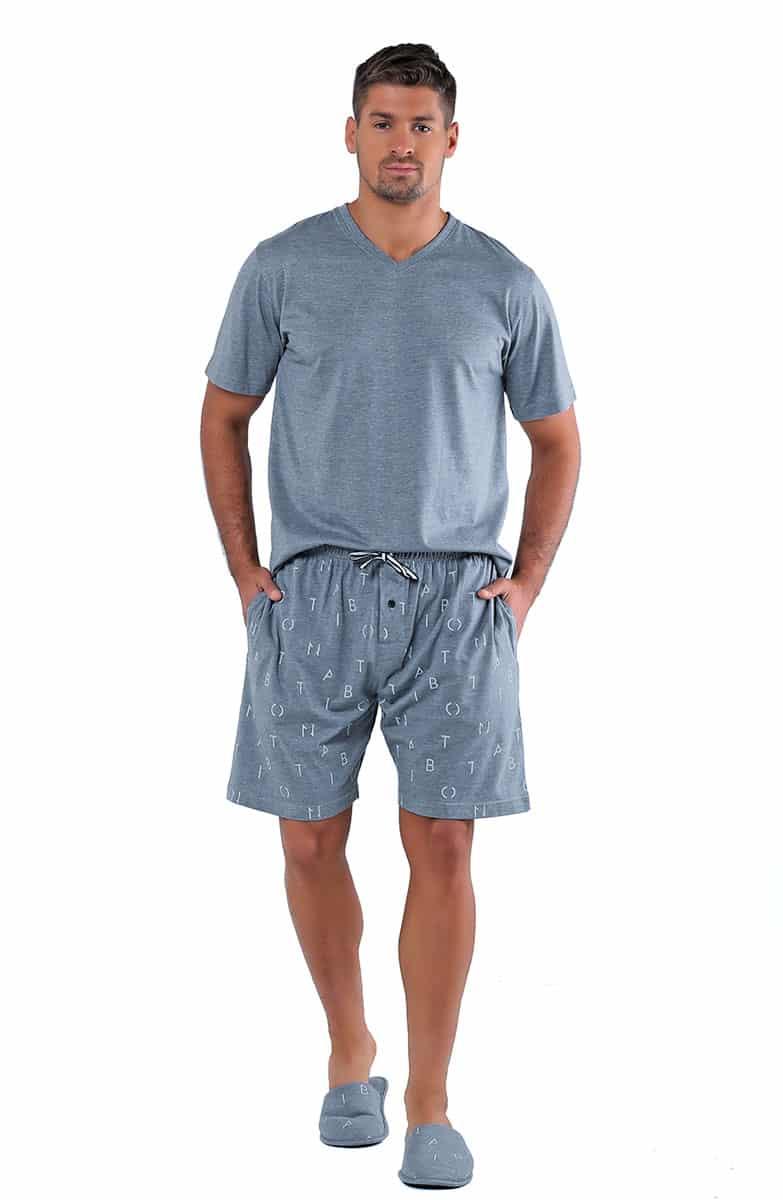 Men's Pajamas Paul -