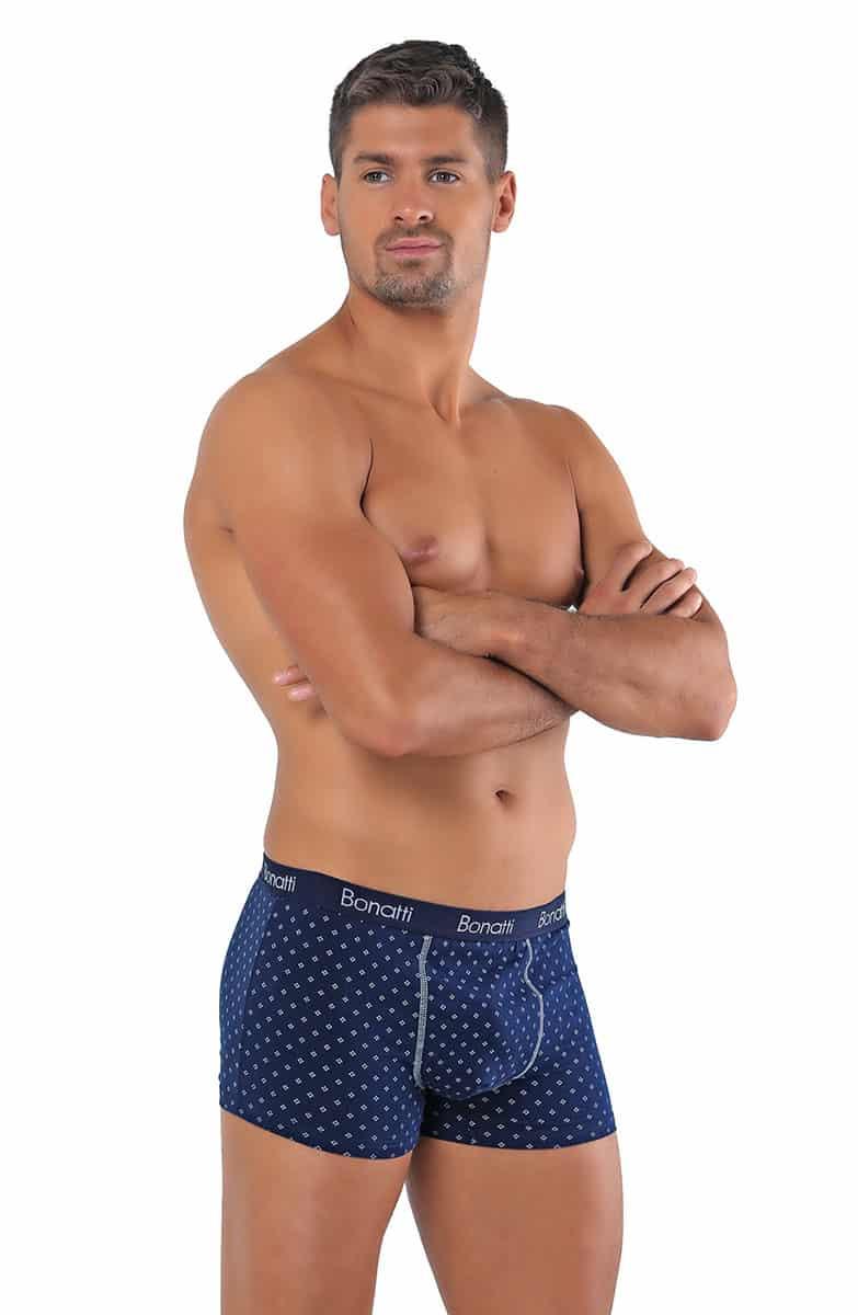 Boxer Men Wesley -