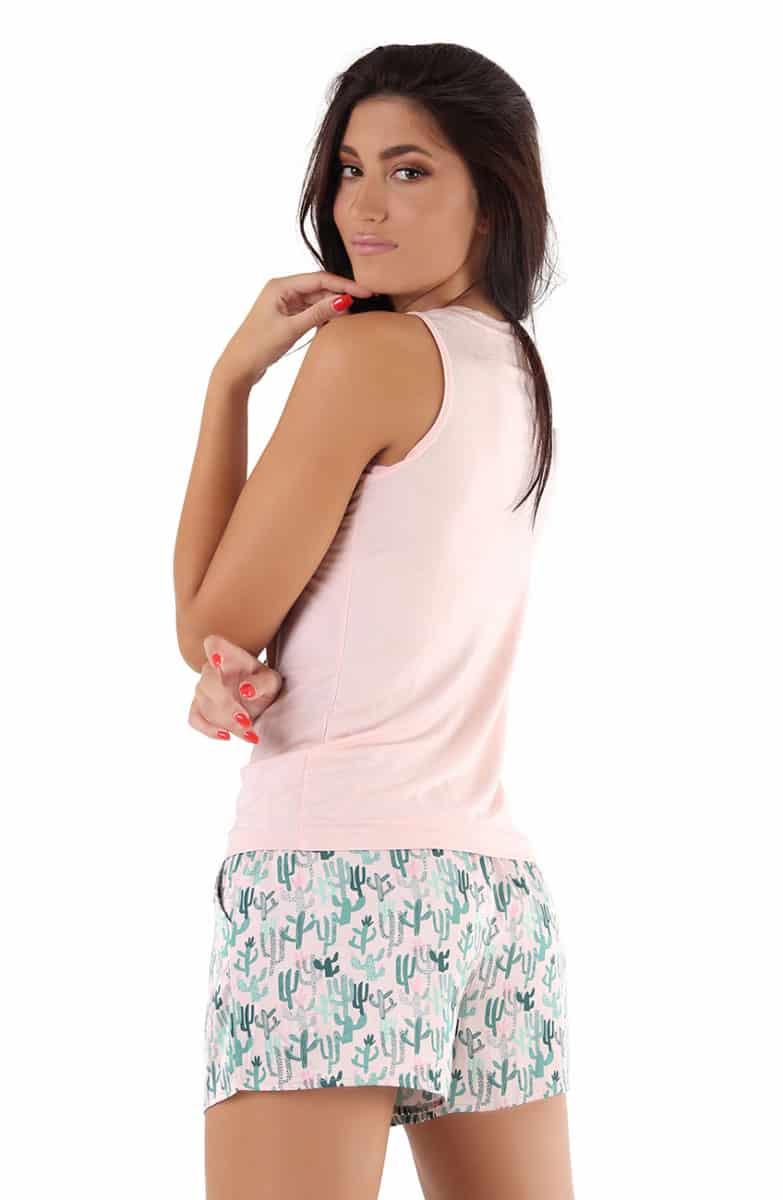 Iria Women's Pajamas -