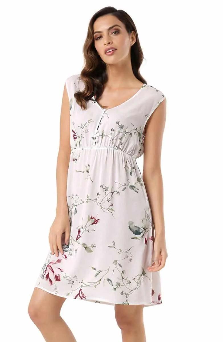 Robertina Women's Nightgown -