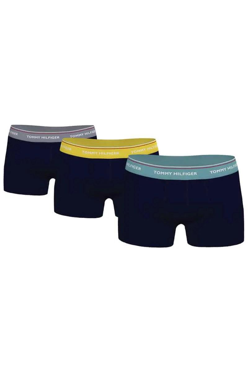 Men's Boxer Tommy Hilfiger UM0UM01642-0TS 3 (Pack) -