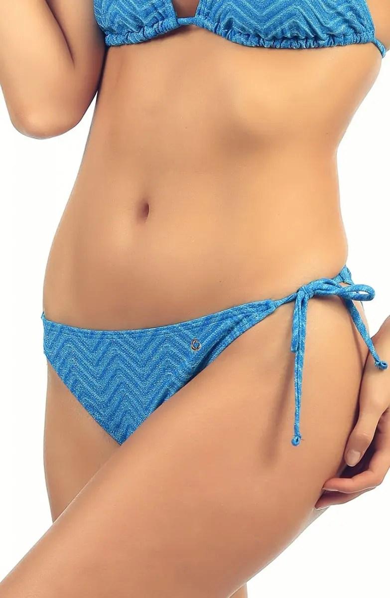 Γυναικείο Μαγιό Bikini 1-21/44 SLIP - Bonatti