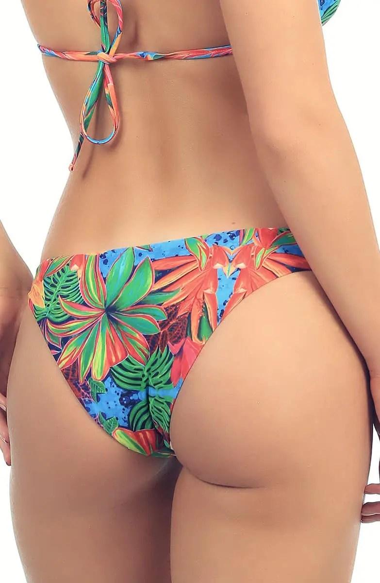 Γυναικείο Μαγιό Bikini 1-21/58 SLIP - Bonatti