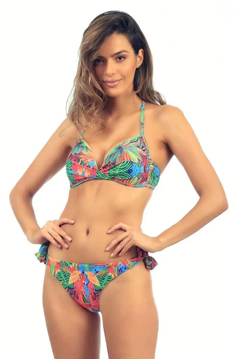 Γυναικείο Μαγιό Bikini 1-21/59 SLIP - Bonatti