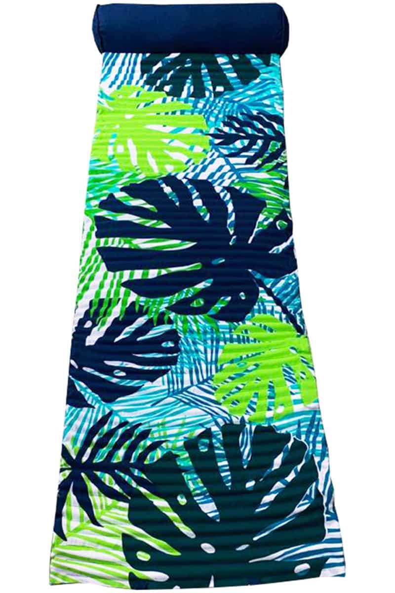 Beach Mattress 60x180cm Tropical-Mat -