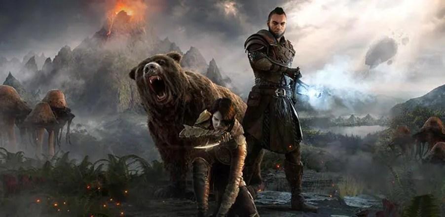 Image result for The Elder Scrolls Online