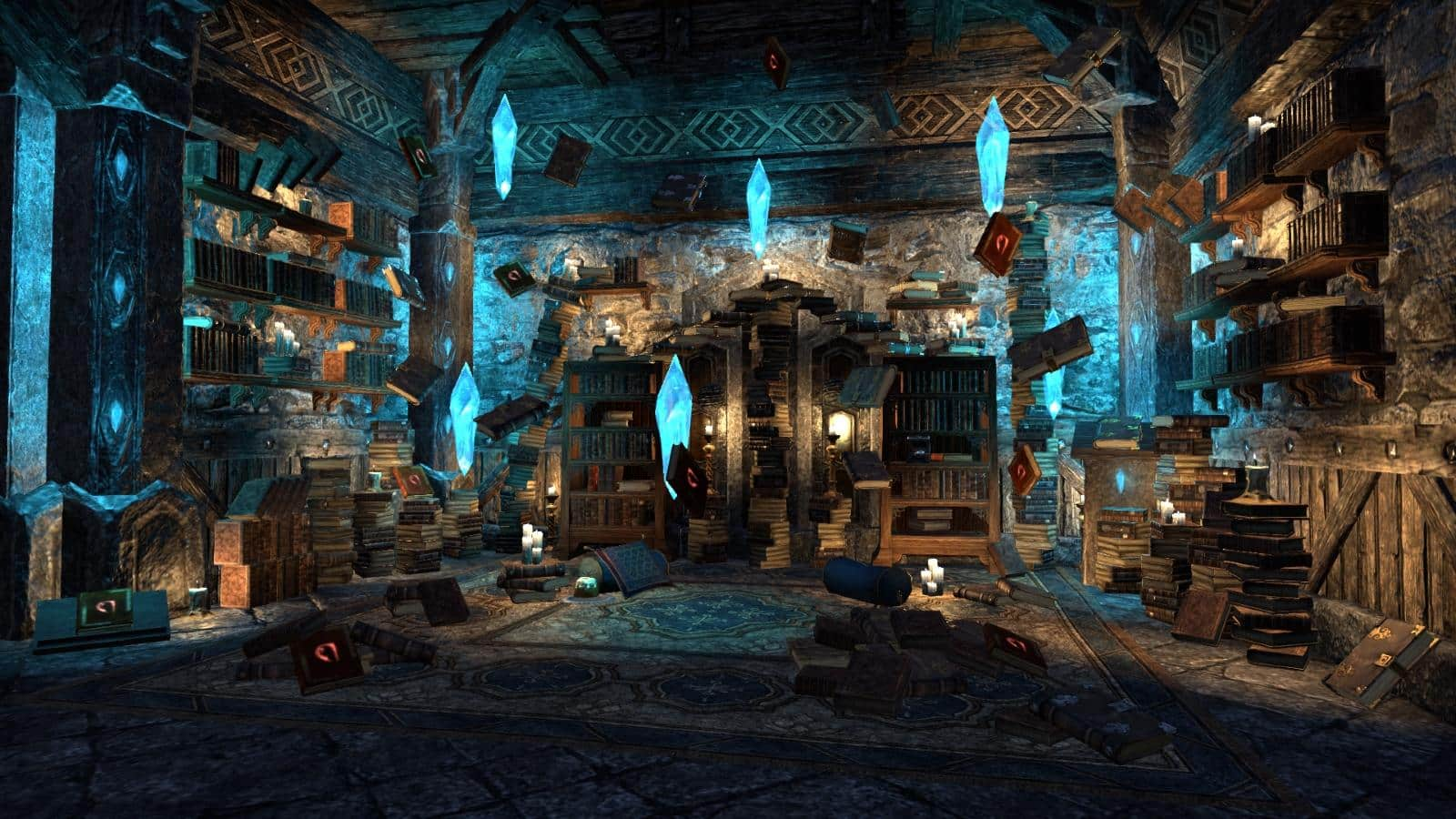 Announcing The Winners Of The ESO Home Decoration Contest
