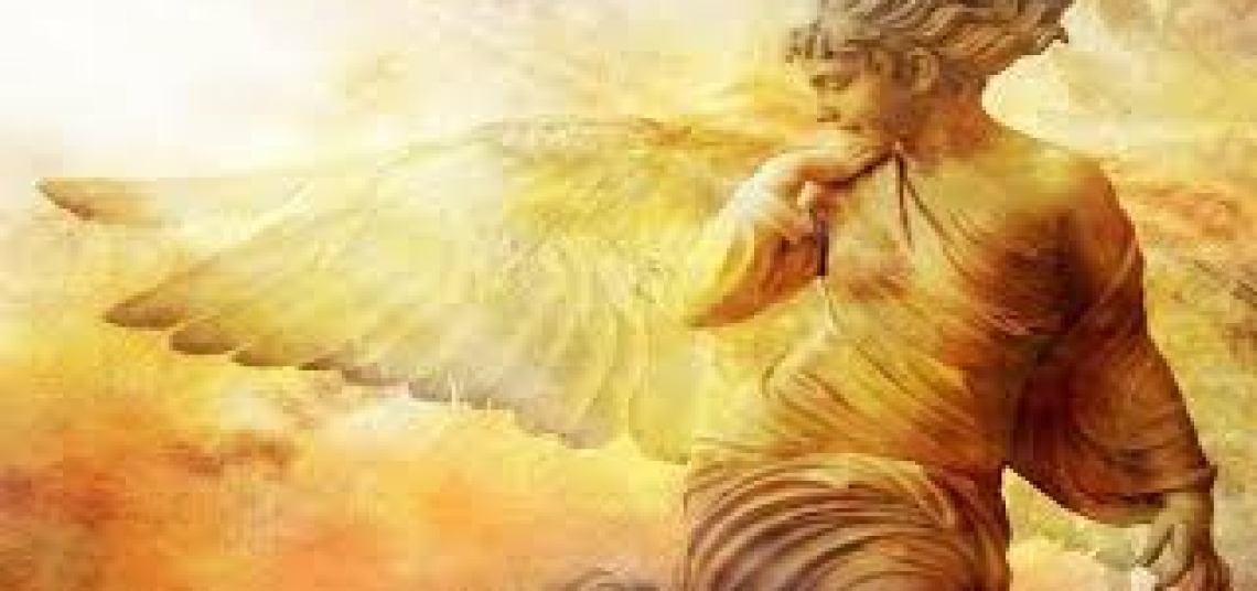 Arcangeli protettivi dei segni: Arcangelo Raffaele - Guarigione di Dio
