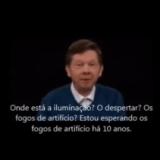 Eckhart Tolle - Despertar vídeo