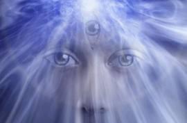 Terceiro olho e Guias espirituais