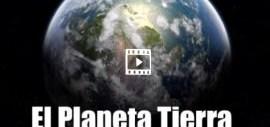 O planeta Terra és tu. El planeta Tierra eres tu vídeo