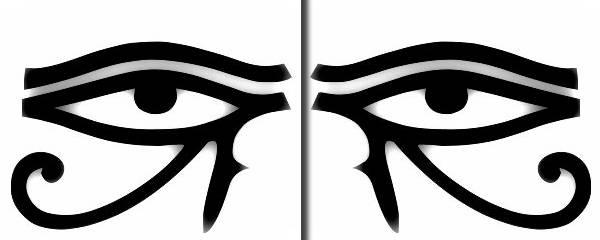 Ojo De Horus Contra El Mal De Ojo Innatiacom