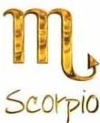 horoscopo escorpio 2011